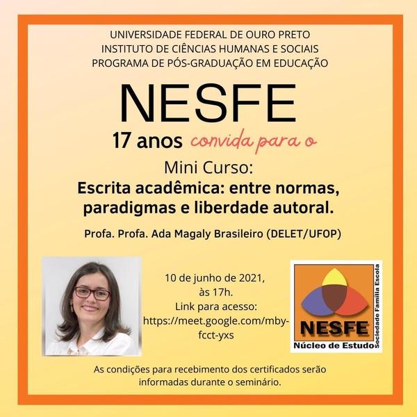 nesfe convida 2